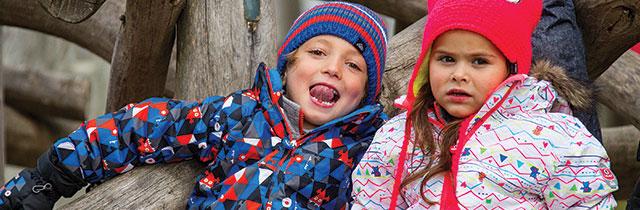 kids banner mobile