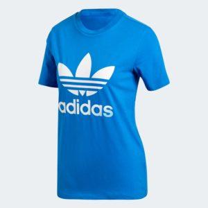 Trefoil_T_Shirt_Blue_DH3132_01_laydown