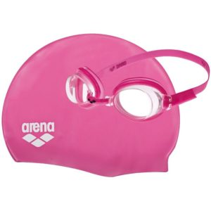 arena-set-ochelari-de-inot-si-casca-pentru-copii-arena-pool-junior-92423-92-49371